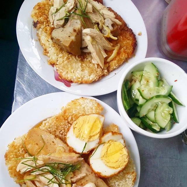Những kiểu ăn vỉa hè không thể bỏ qua ở Hà Nội
